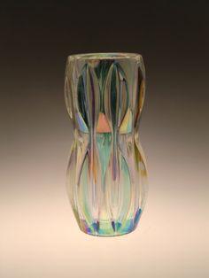 A personal favourite from my Etsy shop https://www.etsy.com/listing/557771521/bohemian-czech-art-glass-iris-iridescent