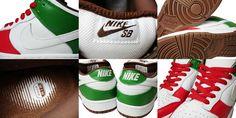online retailer 059dd d3467 Mexican Flag nike Shoes  dunk low sb cinco de mayo 00 Nike Dunk Low Pro