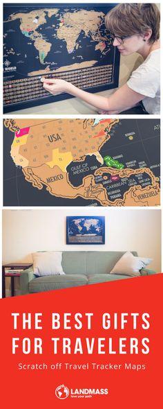 Scratch f Map