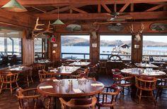 Point Reyes Wedding Venues Nick's Cove Marshall CA
