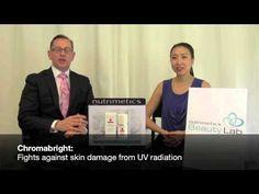 Nutrimetics Ultra Care+ Brightening Oxygen Treatment Training Video