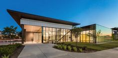 Ware Malcomb Designed This 50 000 Sf 2 Story Leed Silver Certified Medical Office Building