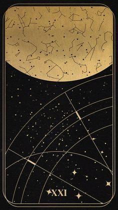 Dark Wallpaper Iphone, Galaxy Wallpaper, Wallpaper Backgrounds, Astronaut Wallpaper, Line Artwork, Moon Illustration, Live Wallpapers, Modern Wall Art, Aesthetic Wallpapers