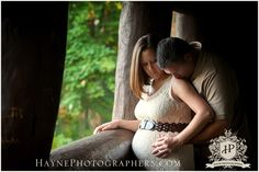 maturnity photo | Maternity Session Portraits Woods Trail Outdoor Environmental Hay ...