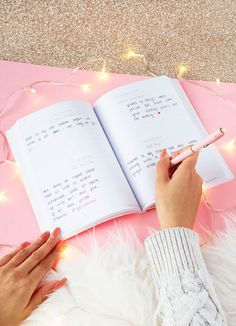 Journalling the week away with our Hopes Journal 💕 Spoil Yourself, Journalling, A5, Gift Guide, All Things, Competition, Presents, How To Plan, Gifts