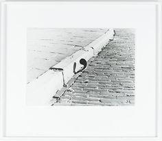 SIGURDUR GUDMUNDSSON - Pavement, Street (sketch)