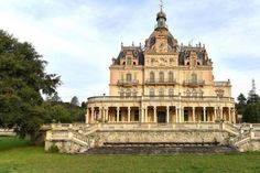 Buy a French chateau at (almost) half-price