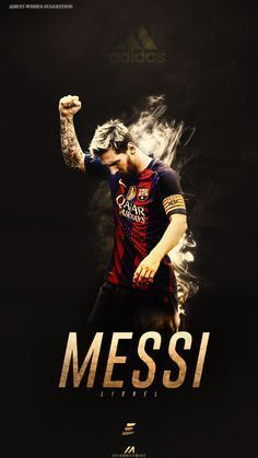 "Lionel Andrés ""Leo"" Messi is an Argentine professional footballer who plays as . Cr7 Messi, Messi Soccer, Messi And Ronaldo, Messi 10, Neymar Jr, Cristiano Ronaldo, Nike Soccer, Soccer Cleats, Soccer"