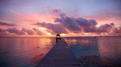BBC - Travel - Slideshow - Sublime sunsets around the world