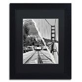 Found it at Wayfair - San Francisco Cable Car by Philippe Hugonnard Framed Graphic Art