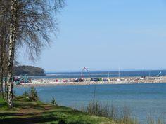 Kakumäe sadam Tallinna merepäevad