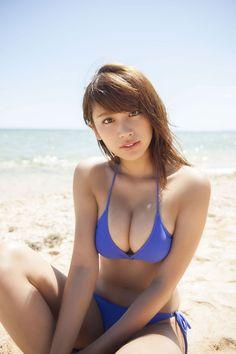 久松郁美(Ikumi Hisamatsu)