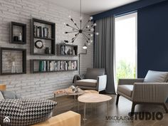 Ideas Decoracion Salon, Living Room Decor, Bedroom Decor, Open Shelving, Shelves, Kitchen Decor, Sweet Home, New Homes, Interior Design