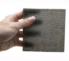 Translucent Concrete, Inventables