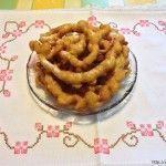 receta de buñuelos extremenos