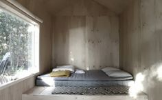 WABI SABI Scandinavia - Design, Art and DIY. - A SMALL RETREAT IN THE MIDDLE OF NOWHERE