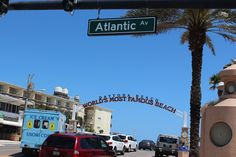 Fun Fact Did You Know Daytona Beach Has Been Called The World S Most Famous