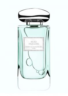 The By Terry Bleu Paradis Eau de Parfum Intense Spray is an invitation to an aquatic paradise. It recalls the halcyon days of a summer spent on the Med, soaking up the sun and cooling off in the crystalline blue. Avon Perfume, Perfume Bottles, Perfume Fragrance, Cologne, L'artisan Parfumeur, Body Spray, Smell Good, Barneys New York, Mother Day Gifts