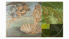 La Venus de Miguel Ángel y la proporción áurea