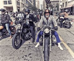 Dan Lim Photography | The distinguished Gentleman's Ride 2015. An international organized group #ride to raise awareness and money for prostate #Cancer Research. #menshealth #porstatecancer #motorcycles #DGR2015 #gentlemen