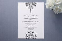 73 Best W Invitation Ideas Images Dream Wedding Invitations