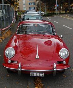 Porsche_356_1948-1965_(1961-1963_356B_Coupe