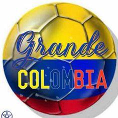 Mi selección Colombia orgullo en el mundo entero