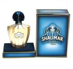 A perfume from the 1920's, with a naughty history. Only the most scandalous flapper girls wore this perfume.