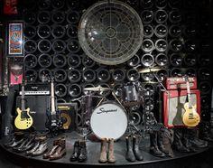 john Varvatos's store_NY