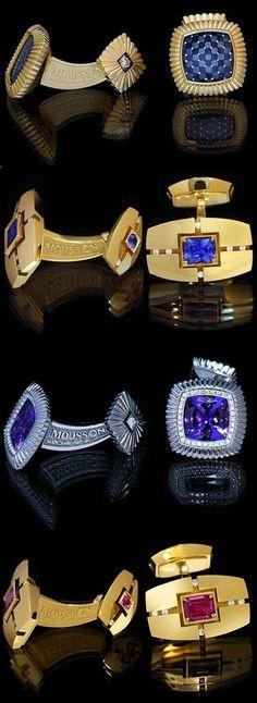 Blount Jewels #GoldJewelleryMen