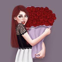 Thanks 140k ❤️ . . . #marwa_draw #sketchbookpro #mydrawing #drawing #style #draw #artist #sketchbook #sketch #myfollow #nice #anime #deaf #cute #girl #كلنا_رسامين #انمي #رسمتي #مواهب #ارتينيا #رسامين_عرب #تصميمي #تصميم #انمي