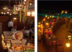 Catering alternativo para tu boda