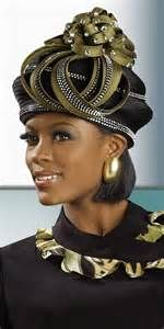 Church Hats for women 2012 Fancy Hats Black Women Church Hat Spring D