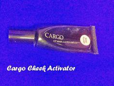 Cargo Cheek Activator
