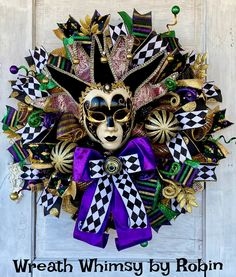 fat tuesday mardi gras door decor best mardi gras front door decor mardi gras wreath jester mask wreath mardi gras grapevine