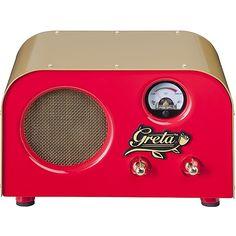Fender Pawn Shop Special GRETA rør-forsterker