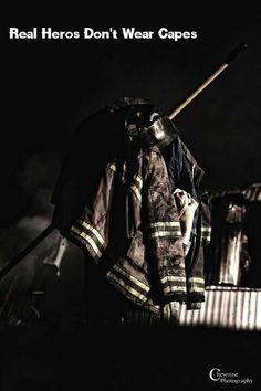 #Firefighting