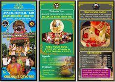 Nitai Gaura Krishna Center Batam Kepulauan Riau Indonesia: The 2nd Annual Ratha Yatra Batam Sunday 21-Dec-201...