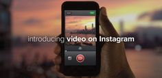 Instagram Intros 15 Second Videos 13 Filters and Editing