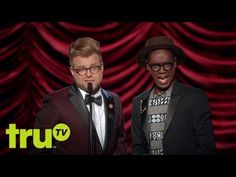 Adam Ruins Everything - Talent Doesn't Win Oscars. Money Does. - YouTube