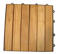 ceramic wood tile - looks like real wood
