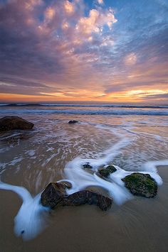 Amazing Places           - about-usa:   Santa Barbara - California - USA...