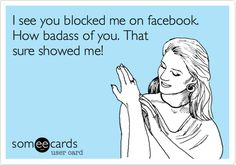 Lol so funny you think your pictures and events are that great! Haha Funny, Hilarious, Lol, Funny Stuff, Funny Shit, Facebook Humor, Block Me On Facebook, Just For Laughs, Just For You