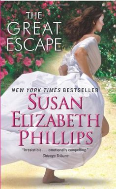 The Great Escape by Susan Elizabeth Phillips http://www.amazon.com/dp/0062106082/ref=cm_sw_r_pi_dp_n4T4tb0YXT3Y9
