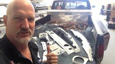 Assembly time on Jack's 1965 Mustang Convertible - Day 19 Ford Mustang R...