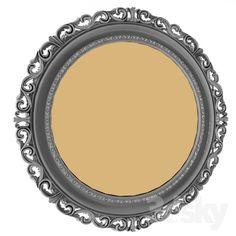 mirror 3d Mirror, Eyeshadow, Model, Beauty, Eye Shadow, Scale Model, Eye Shadows, Beauty Illustration