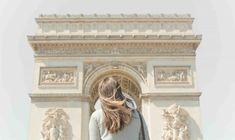 inspiramundo.com.br LISTA: 10 Lugares instagramáveis em Paris Barcelona Cathedral, Taj Mahal, Travel, Places, The World, Traveling, Photos, Viajes, Tourism