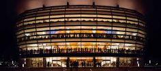 Henning Larsen opera de Copenhag