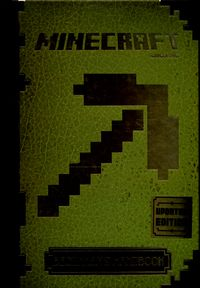 &#13;<br/> &#13;<br/> You're alone in a mysterious new world full of hidden dangers. You have only minutes to find food and shelter before darkness falls and the monsters come looking for you. What do you do?&#13;<br/> &#13;<br/> &#13;<br/> &#13;<br/> The updated Minecraft Beginner's Handbook might just save your life. Learn how to find resources make a shelter craft tools armour and weapons and protect yourself ...