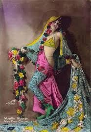 lodicha - Google zoeken Not burlesque, but close enough!